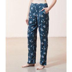 Bas de pyjama pantalon imprimé JUNE - ETAM - Modalova