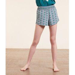 Bas de pyjama short imprimé ERWEN - ETAM - Modalova