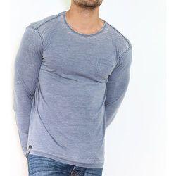 T-shirt manche longue col rond KATAKAR - HopenLife - Modalova