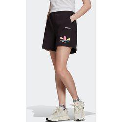 Short Adicolor Shattered Trefoil - adidas Originals - Modalova