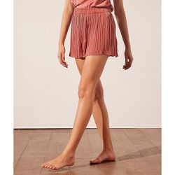 Bas de pyjama short plissé SRILA - ETAM - Modalova