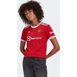 Maillot Domicile Manchester United 21/22 - adidas performance - Modalova