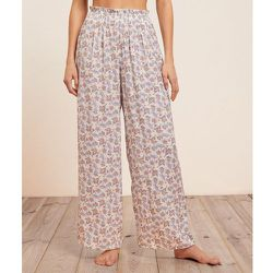 Bas de pyjama pantalon imprimé INTI - ETAM - Modalova