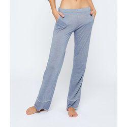 Bas de pyjama pantalon large uni WARM DAY - ETAM - Modalova
