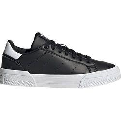 Baskets cuir Court Tourino - adidas Originals - Modalova