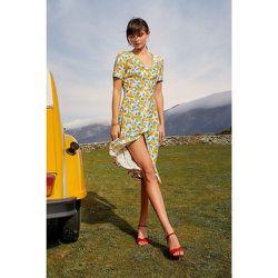 Robe Sensuelle imprimé Capri - SOI PARIS - Modalova