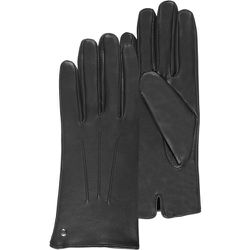 Gants gant cuir tactile - Isotoner - Modalova