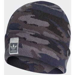 Bonnet Camo Knit-Cuff - adidas Originals - Modalova