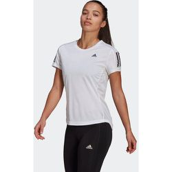 T-shirt Own the Run - adidas performance - Modalova