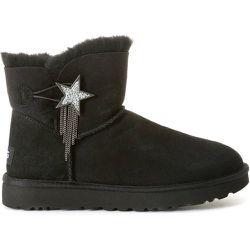 Boots en cuir Bailey Star - Ugg - Modalova