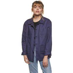 Veste Bleu de travail - TASSA PARIS - Modalova