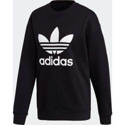 Sweat-shirt Trefoil Crew - adidas Originals - Modalova
