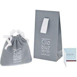 Bague perles Pollen en argent 925, dorure or , 1.35g, T54 - CLIO BLUE - Modalova