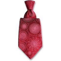 Cravate en soie ASTORIA - ROBERT CHARLES - Modalova