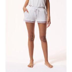 Bas de pyjama short bords dentelle MADDOX - ETAM - Modalova