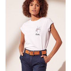 T-shirt 'culottée' CULOTTE - ETAM - Modalova