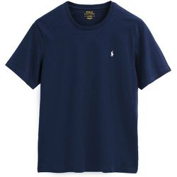 T-shirt col rond imprimé - Polo Ralph Lauren - Modalova