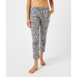 Bas de pyjama pantalon imprimé NINE - ETAM - Modalova