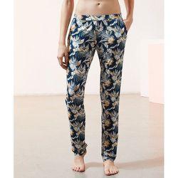 Bas de pyjama pantalon imprimé JOLEEN - ETAM - Modalova