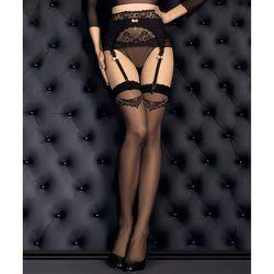 Bas autofixants couture en lycra 20D 387 - Ballerina - Modalova