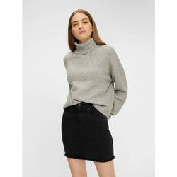 Pullover Maille laine - Pieces - Modalova