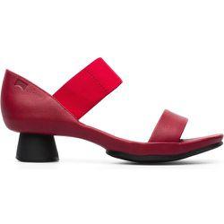 Sandales elàstiques à talons cuir ALRIGHT - Camper - Modalova