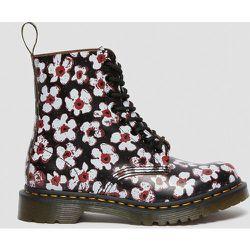 Boots cuir à lacets 1460 Pascal - Dr Martens - Modalova