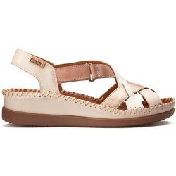 Sandales en cuir talon compensé - Pikolinos - Modalova