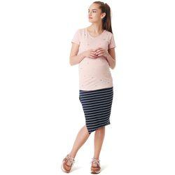 Jupe de grossesse - ESPRIT FOR MUMS - Modalova