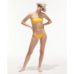 Haut de bikini uni fibres recyclées - FORMULA JOVEN - Modalova