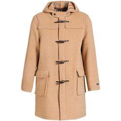 Duffle coat made in France - DALMARD MARINE - Modalova