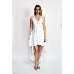 Robe de mariée LOUISE, made in France - HARPE - Modalova