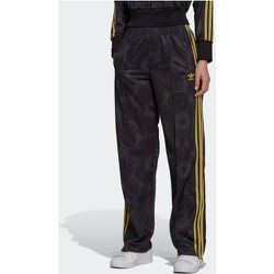 Pantalon sport imprimé fleurs - adidas Originals - Modalova