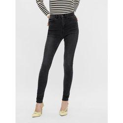 Pantalon Taille haute - Pieces - Modalova