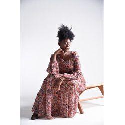 Maxi Robe à fleurs - MOLLY BRACKEN - Modalova