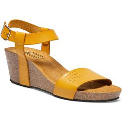 Sandales compensées cuir PARINNA - TBS - Modalova
