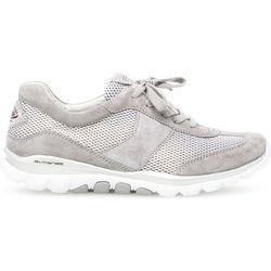 Sneaker Suède/Textile - Gabor - Modalova
