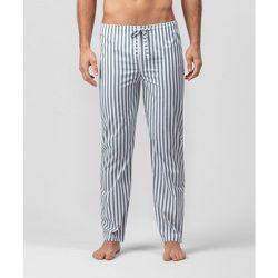 Pantalon de pyjama à rayures verticales - RON DORFF - Modalova
