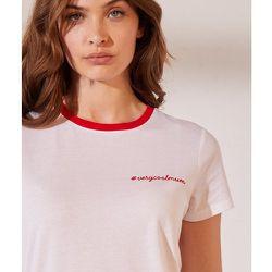 T-shirt 'very cool mum' VERY COOL - ETAM - Modalova