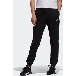 Jogging poches côtés et logo - adidas performance - Modalova