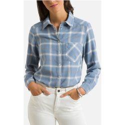 Chemise à carreaux, manches longues - Anne weyburn - Modalova