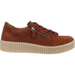 Sneaker Suède - Gabor - Modalova