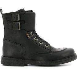 Bottines boots cuir - Kickers - Modalova