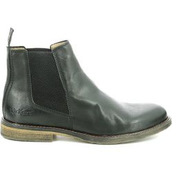 Boots cuir chelsea Alphatri - Kickers - Modalova
