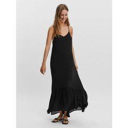 Robe longue Bustier - Vero Moda - Modalova
