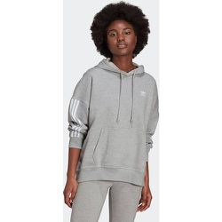 Sweat-shirt à capuche Adicolor Classics Oversize - adidas Originals - Modalova