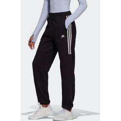 Pantalon de survêtement Hyperglam High-Rise  - adidas performance - Modalova