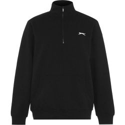 Top polaire 43104 zip sweater - Slazenger - Modalova