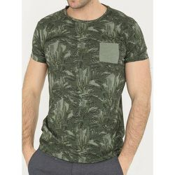 T-shirt manche courte col rond SASYA - HopenLife - Modalova
