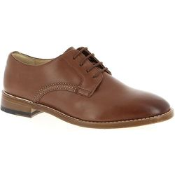 Chaussures à lacets Cuir ELLIS SCARLETT - Clarks - Modalova